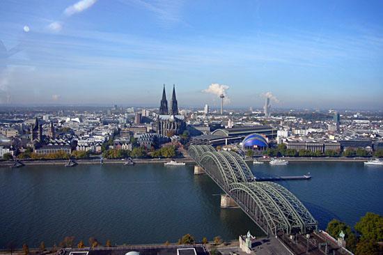 Köln Wettee